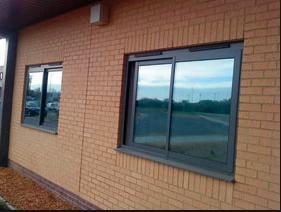 pvc window and door  1