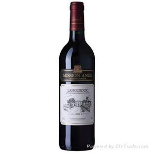 河南進口葡萄酒 1