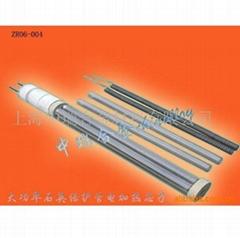石英保護管電加熱芯