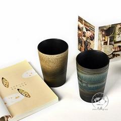 個性創意景德鎮陶瓷禮品杯子
