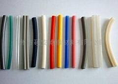 低價供應環保耐溫200度防水硅膠套管
