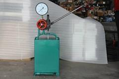 打壓泵 手動試壓泵 單缸手動試壓泵