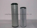 hydac hydraulic Filter replacement  2