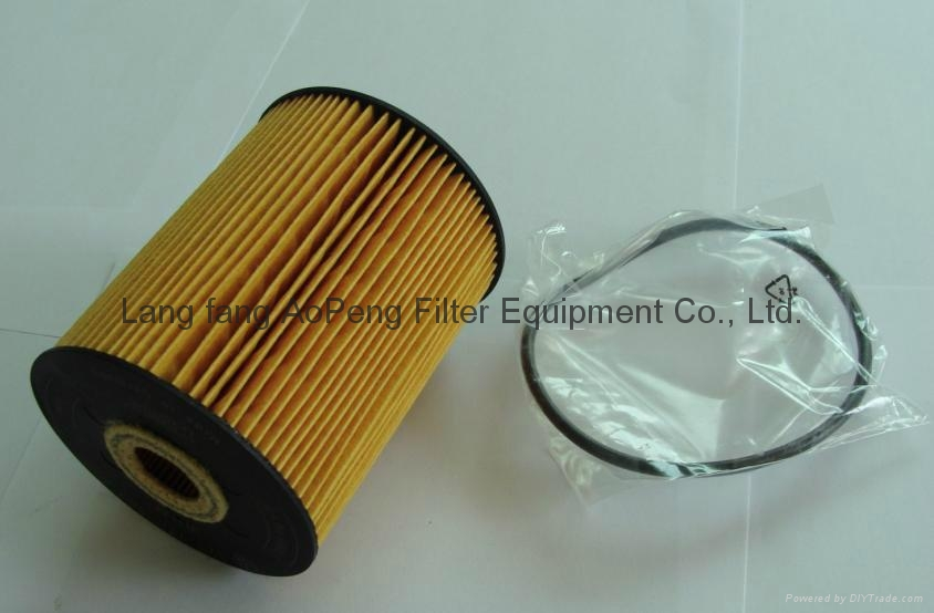 DONALDSON AIR FILTER replacement 4