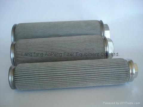 mahle  hydraulic filter  replaces 1