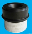 Benz oil Filter  replacement  4