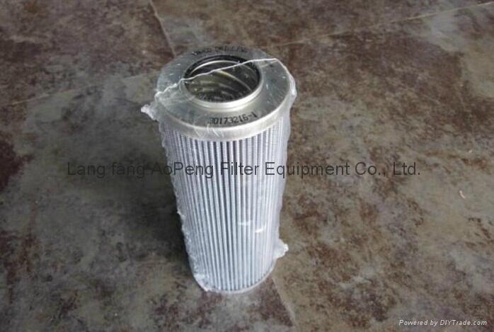 Kenworth industral gas filter  oem 1