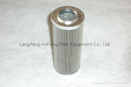 PARKER air filter oem - 16392 - AoPeng (China Manufacturer