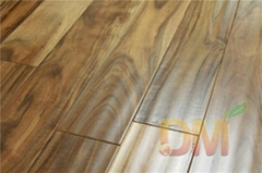 High quality Acacia hardwood flooring wholesale