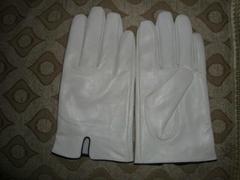 single safety glove
