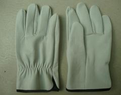 lamskin glove