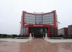 Hunan Newsmy Navigation&Location service Technology Co.,Ltd