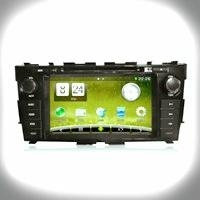 Newsmy Nissan New Teana CHEVROLET CAR AUDIO TOUCH SCREEN  CAR DVD PLAYER GPS