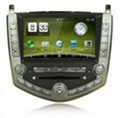 Newsmy BYD car navigation In-car