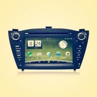 Newsmy VW IX35 Honda central multimedia Android Quad-Core and CAR DVD PLAYER GPS
