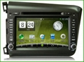Newsmy For Honda Civic car gps player