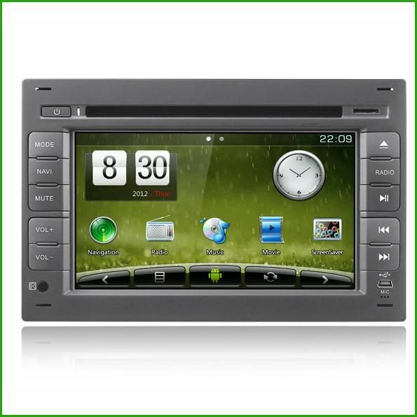 Newsmy for VW Passat CarPAD GPS NAVIGATION CAR MULTIMEDIA CAR DVD PLAYER WITH 1