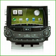 Newsmy car navigation gps DT5240S For Chevrolet Malibu 4core Android 4.4 8inch 1