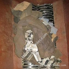 SHREDO Textile Cloth Shredder