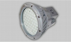 Solid maintaining-free Explosion-proof LED Lamp BAX 1212