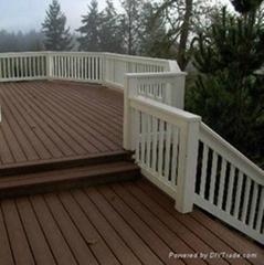 wpc outdoor engineered flooring