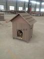 wpc dog house 1