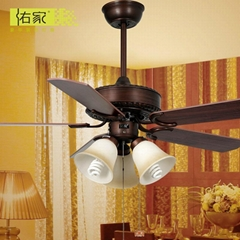 42 inch without light fancy fan industrial fan