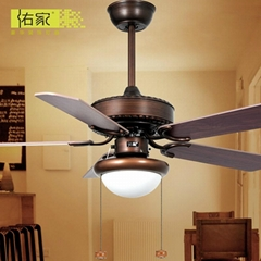 inch cheap modern style ceiling fans