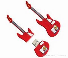 violin usb
