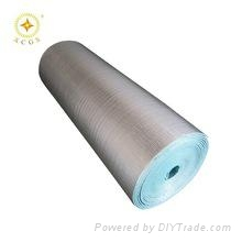 High Reflective Multi Foil Insulation Blanket