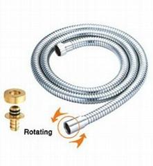 High comprehensive performance shower hose