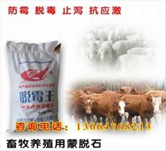 畜牧用饲料脱霉剂-保藏剂