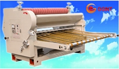 YGQ series circle the tube paper roll knife to slice paper machine(heavy type)
