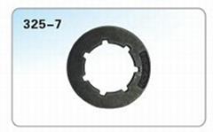 garden tool 4500 5200 5800 chainsaw spare parts sprocket rim 325-7