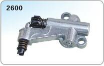 chain saw part  2600 Gasoline oil pump  for  chainsaw