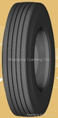 truck tire  radial tire