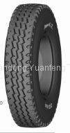 3 WAVE TBR TRUCK TIRE