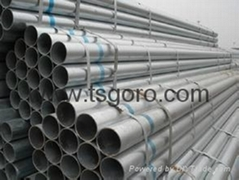 steel pipe for scaffolding pipe application