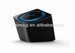 Hairong WiFi Radio digital bluetooth speaker