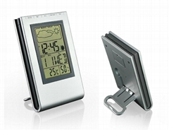 Hairong Weather Station digital Desktop Clock