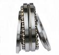 Machine tool spindle lead screw bearing