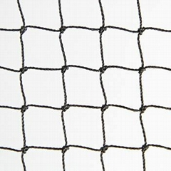knotted bird netting - protect agriculture from birds