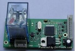 传感器感应模块