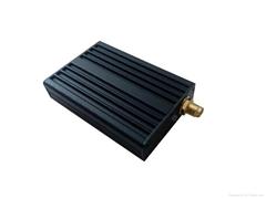 BY-120小功率无线数传模块