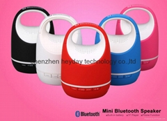 Portable Bluetooth Speak