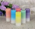 Rainbow Pillar Series Color-changing LED