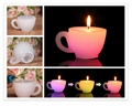 Battery operated Color changing Mug