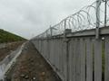 金属网片防护栅栏 5