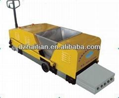 混凝土預制板擠壓成型機