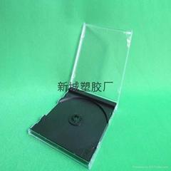 10.4mm PS CD Jewel Case
